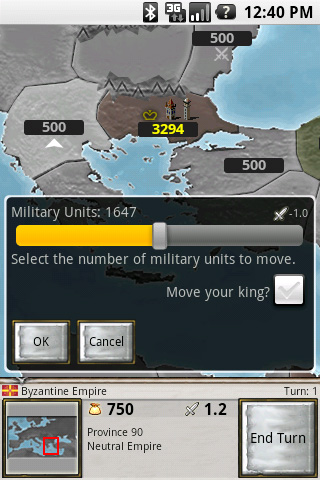 screenshot android age of conquest 2 [FR] Age of Conquest